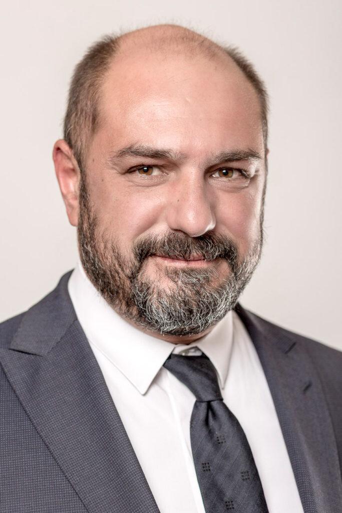 Alfio Garavaglia - RTT Srl - Quistor Italia