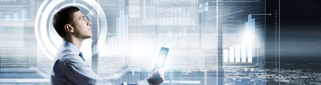 Le aziende di successo hanno una cosa in comune: amano i dati