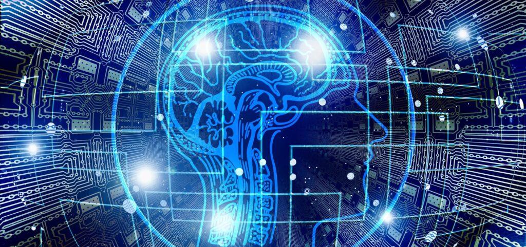 Mark Hurd: previsioni sull'intelligenza artificiale