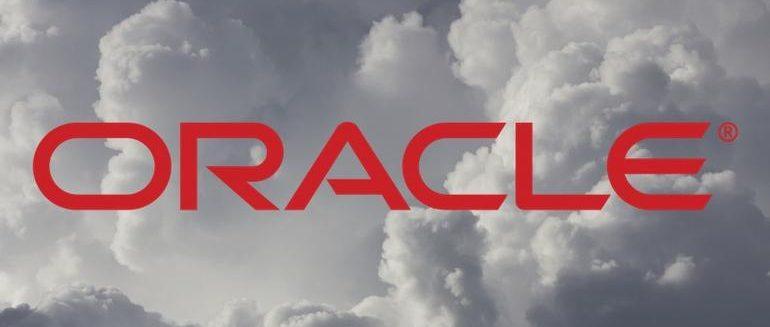 Larry Ellison: Oracle leader nel cloud