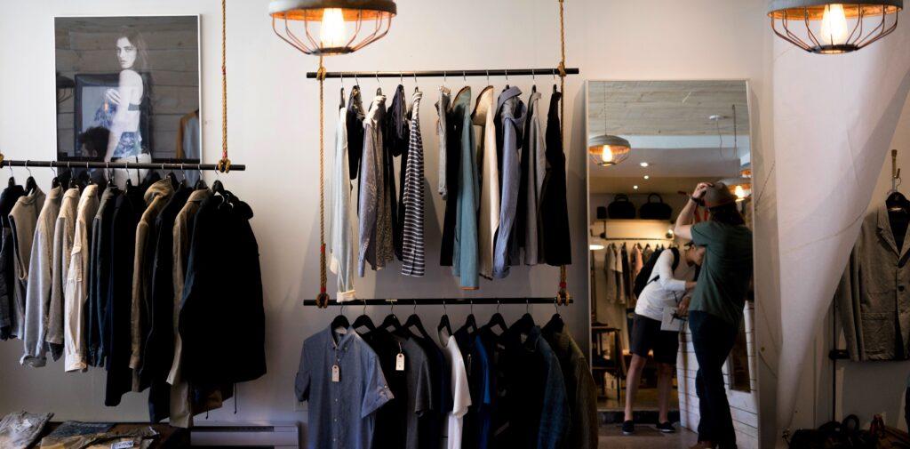 Fashion retail: le tre fasi della trasformazione digitale
