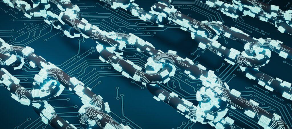 Blockchain: opportunità e valore per l'azienda