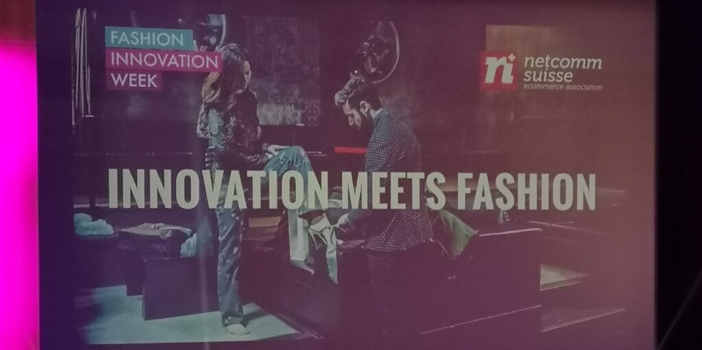 RTT partecipa alla Fashion Innovation Week