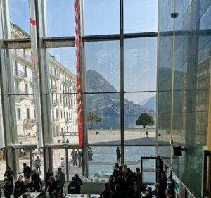 LAC Lugano - Fashion Innovation Week