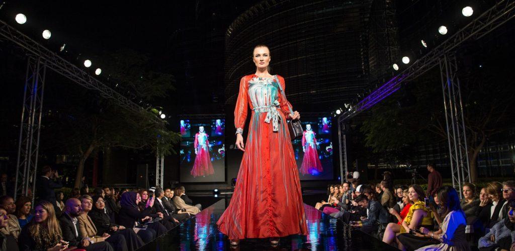 Sfilate itineranti: la nuova frontiera della moda