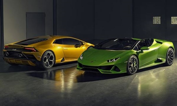 Lamborghini spinge sul menswear con Swinger International