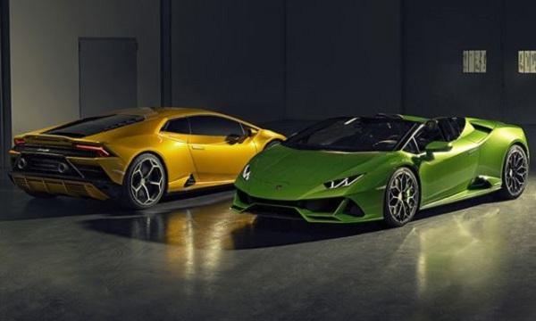 Lamborghini spinge sul menswear con Swinger International