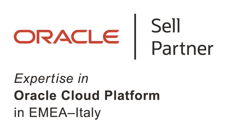 Oracle Cloud Certificazione