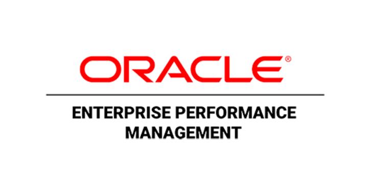 Oracle EPM